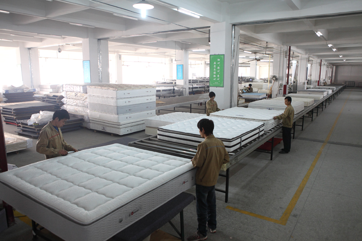 JLH-Factory direct - take you into Jinlongheng furniture co LTD | News