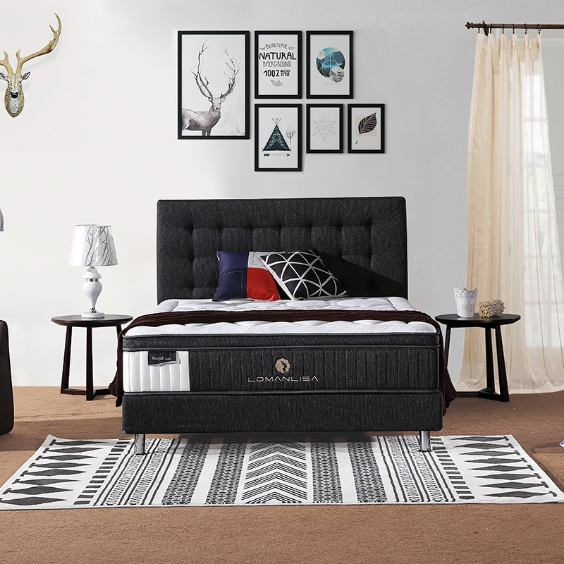 JLH new-arrival mattress depot China Factory delivered directly-11