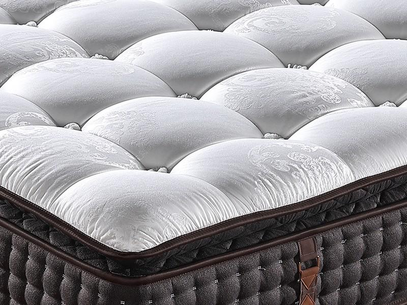 low cost innerspring hybrid mattress Comfortable Series for tavern