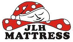 cheap double bed and mattress | JLH