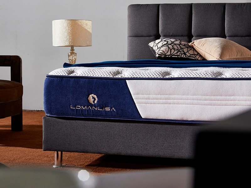 JLH gradely mattress king Comfortable Series for hotel-2