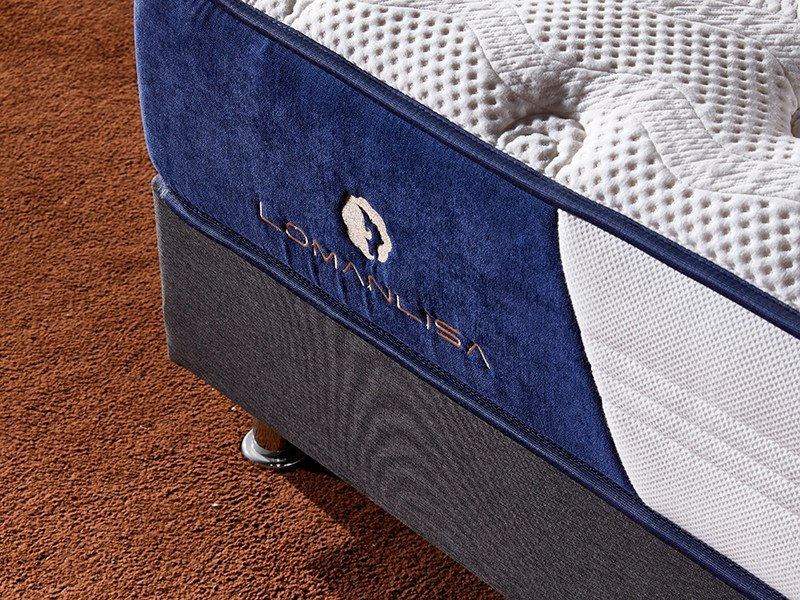 JLH gradely mattress king Comfortable Series for hotel-3