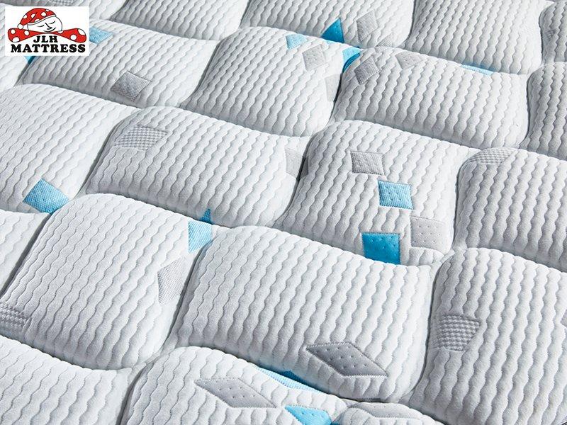 JLH-innerspring full size mattress ,mattress cover | JLH-2