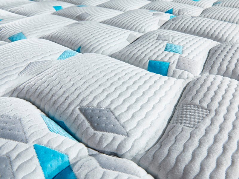 JLH low cost mattress overlay with softness-2