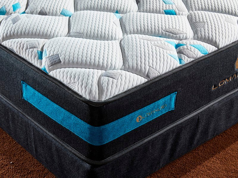 JLH low cost mattress overlay with softness-3