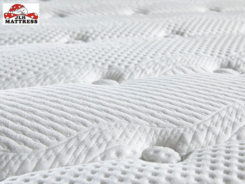 JLH-Innerspring Coil Mattress 21pa-37 Wholesale Raw Material For Foam Mattress
