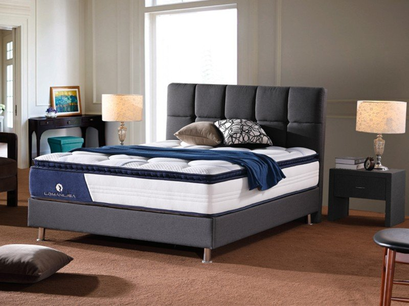 JLH best cheap queen mattress and boxspring sets China Factory with softness-7