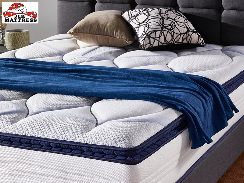 JLH best cheap queen mattress and boxspring sets China Factory with softness-JLH-img-1