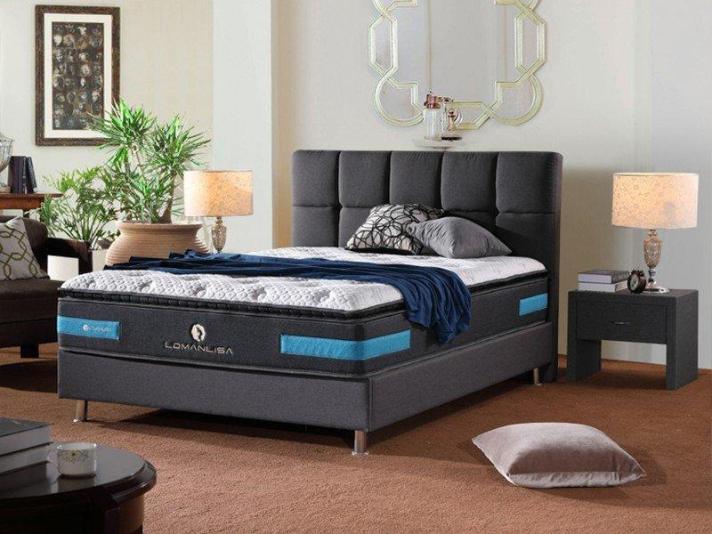 32PA-31 High Quality Bed Mattress Soft and Comfortable Breathable  Pocket Spring Mattress