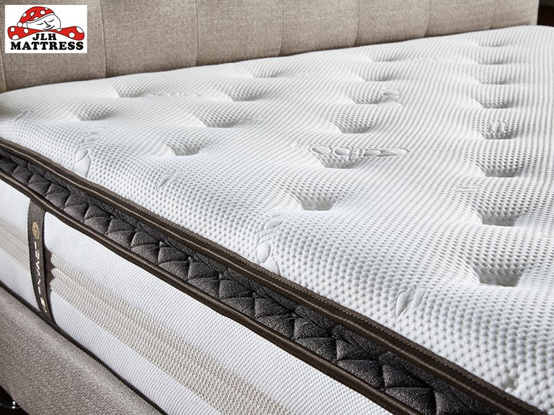 JLH 32PA-32 Comfort and modern Pocket Spring Mattress with cheap prices Hybrid Mattress image7