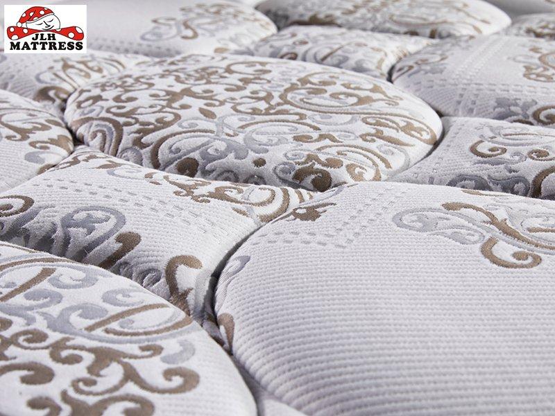 JLH-cheap mattress and box spring sets | Roll-Up Mattress | JLH-1