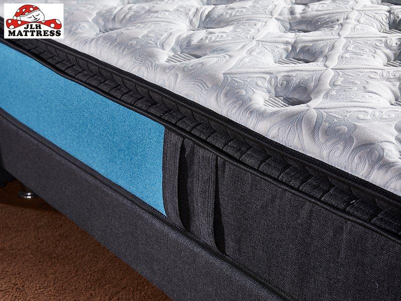 JLH-Queen Size Memory Foam Mattress Topper, 32pa-33 China Professional Oem