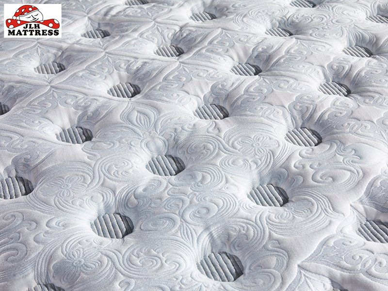 JLH 32PA-33 China Professional OEM Memory Foam AND Pocket Spring Mattress For Wholesale Memory Foam Mattress image9