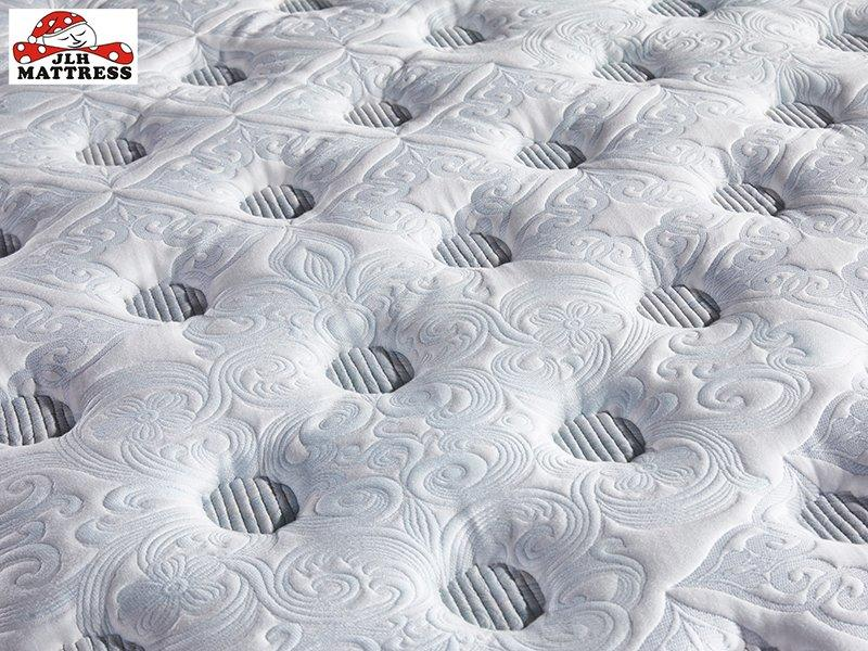 32PA-33 China Professional OEM Memory Foam AND Pocket Spring Mattress For Wholesale