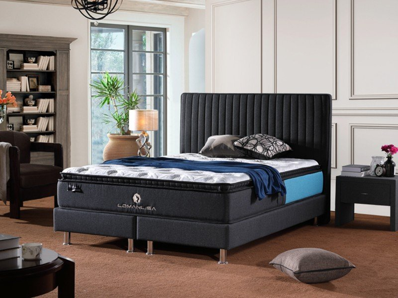 JLH quality englander mattress reviews China Factory for bedroom-9