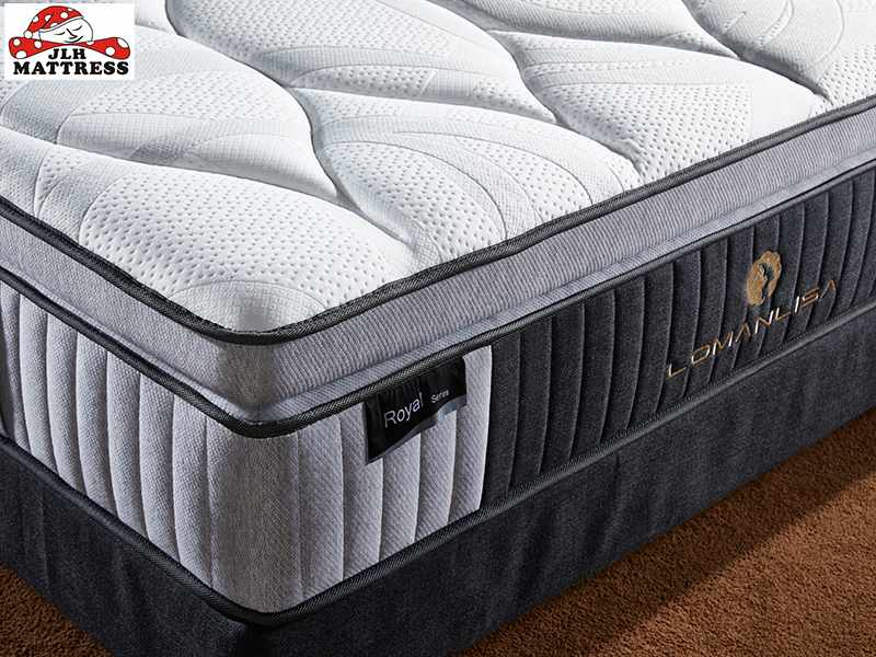 JLH-Manufacturer Of Latex Foam Mattress Prices 33pa-14 Luxury Latex Euro Top