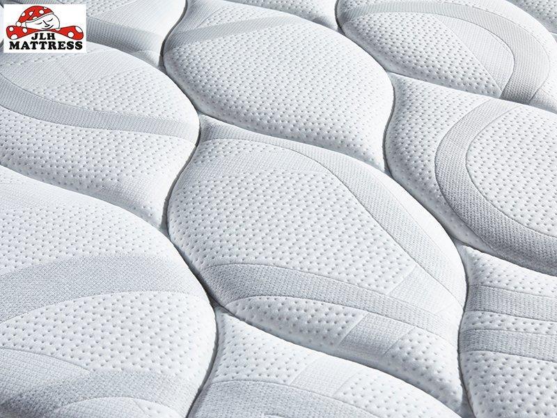 33PA-14 Luxury Latex Euro Top Pocket Spring Mattress