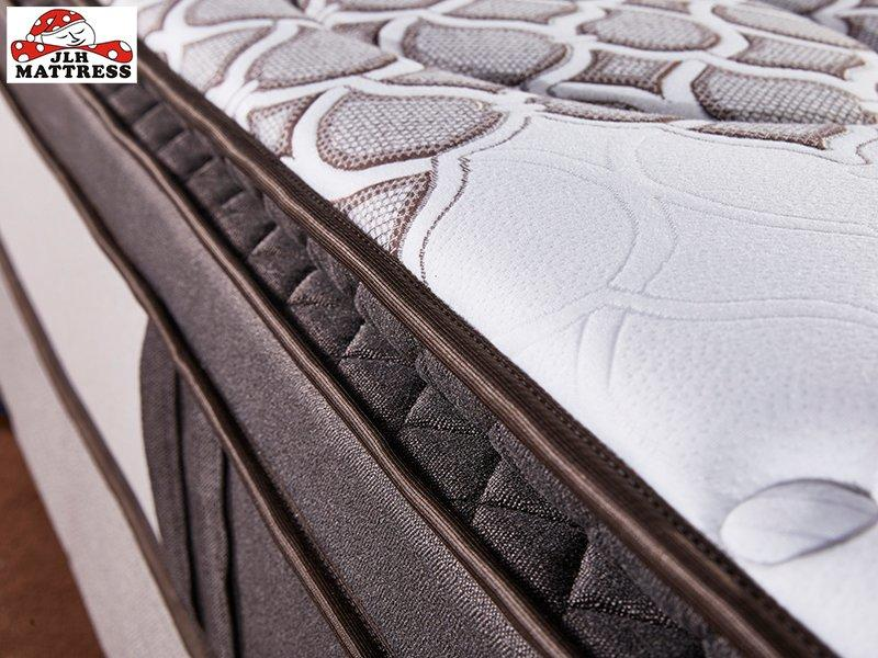4APA-12 China Supplier High Density Memory Foam Mattress