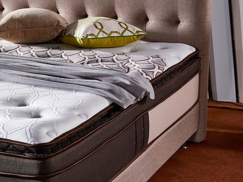 JLH durable daybed mattress type for tavern-3
