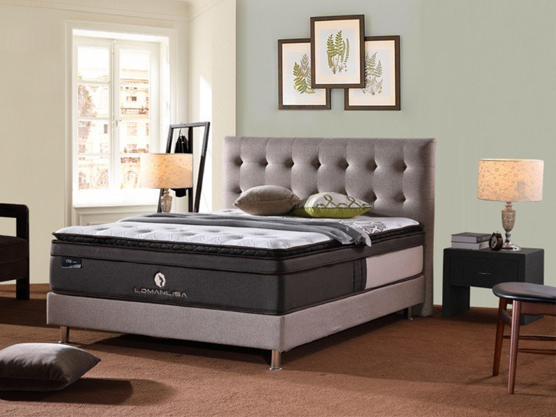 mattress in a box reviews comfortable for home JLH-8