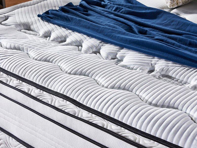 quality super single mattress sleeping price with softness-2