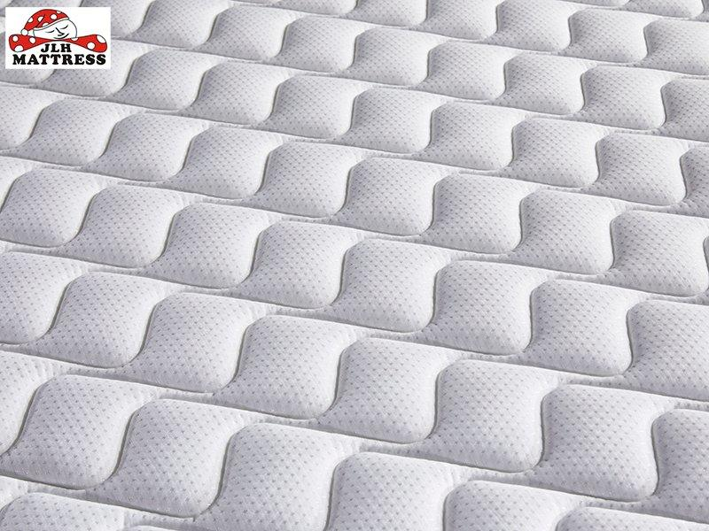 21CA-09 Best valued continuous coil mattress cheap price by Chinese manufaturer