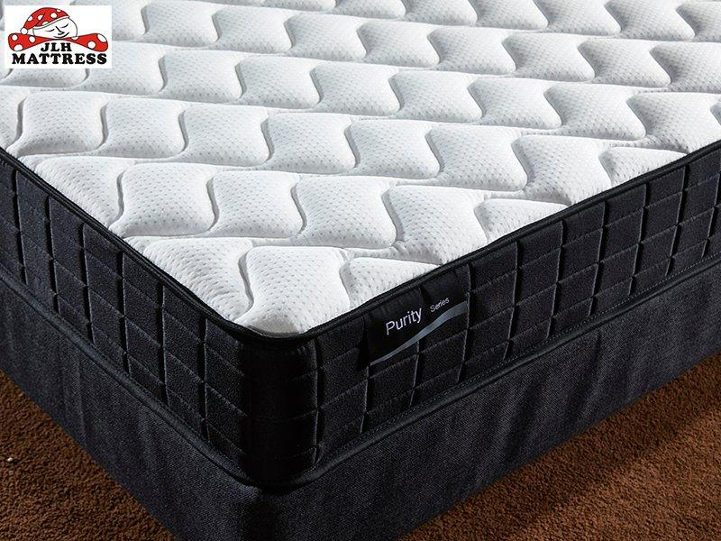 21CA-09 Best Valued Continuous Coil Pocket Spring Mattress