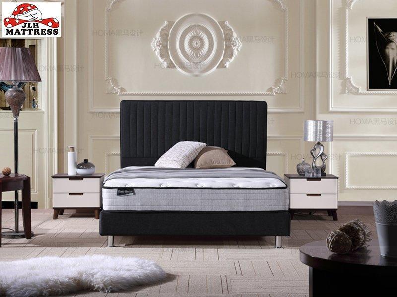 21PB-28 Soft Breathable Unique Design China Rolling Mattress