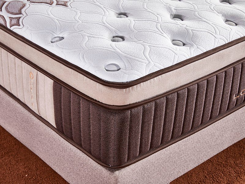 JLH high class medium firm mattress price delivered directly-3
