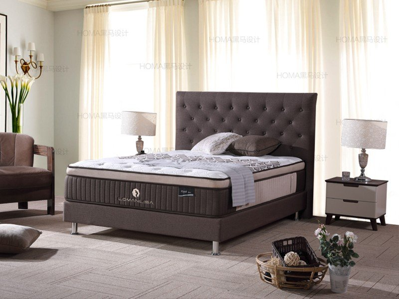 JLH high class medium firm mattress price delivered directly-8