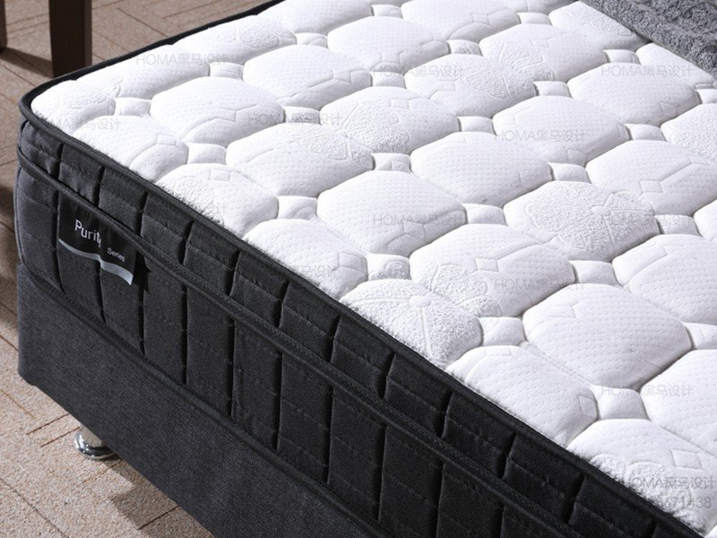 JLH sale latex memory foam mattress Comfortable Series for tavern-2