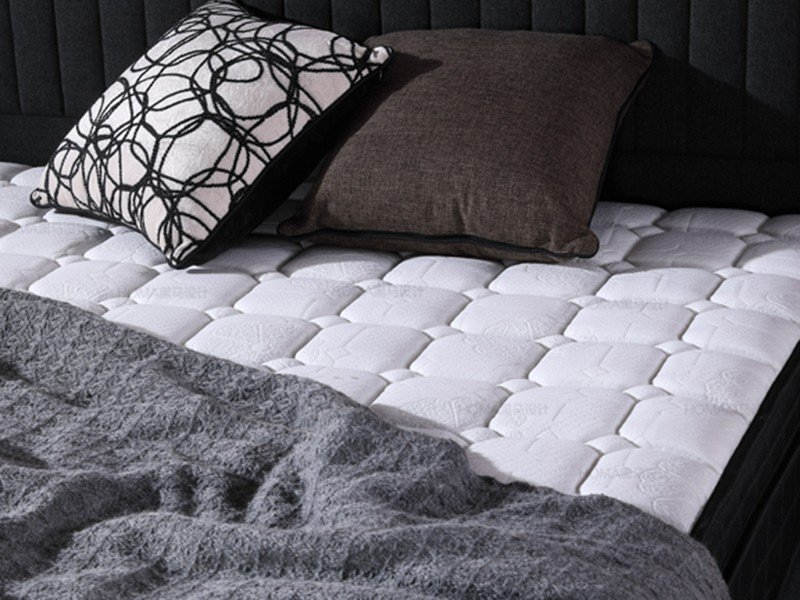 JLH sale latex memory foam mattress Comfortable Series for tavern-3