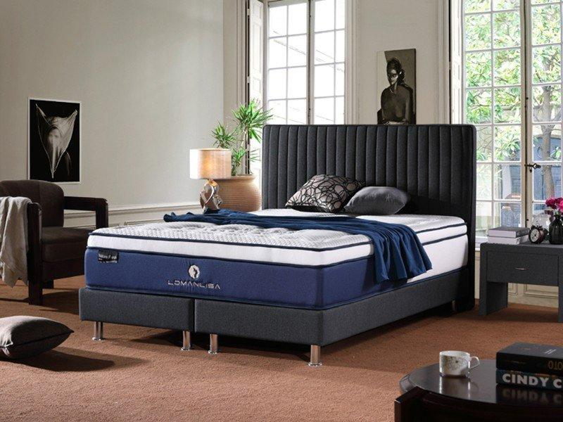 JLH anti mattress in a box for guesthouse