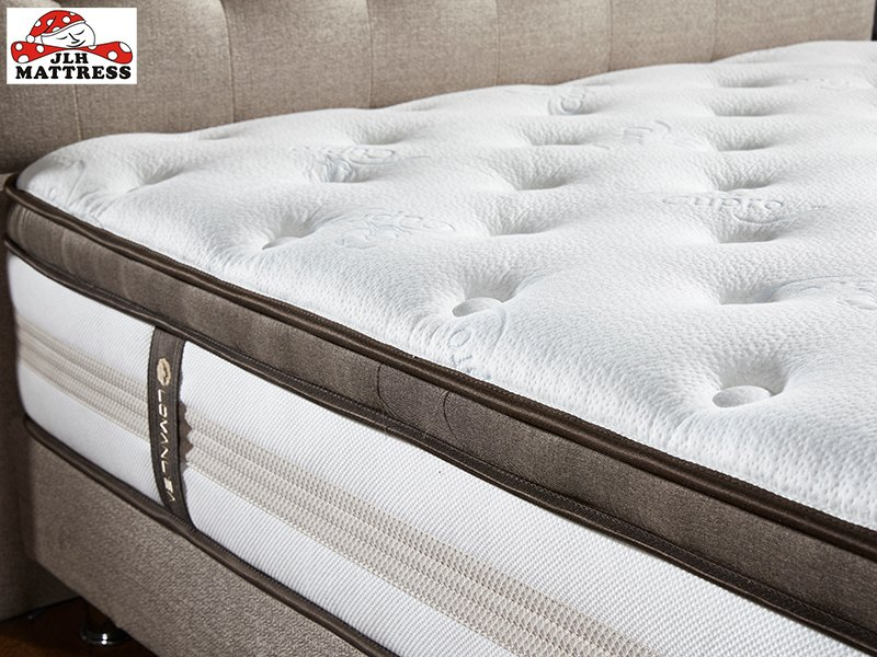 JLH-rolled up mattress in a box ,king size mattress and box spring for sale | JLH-1