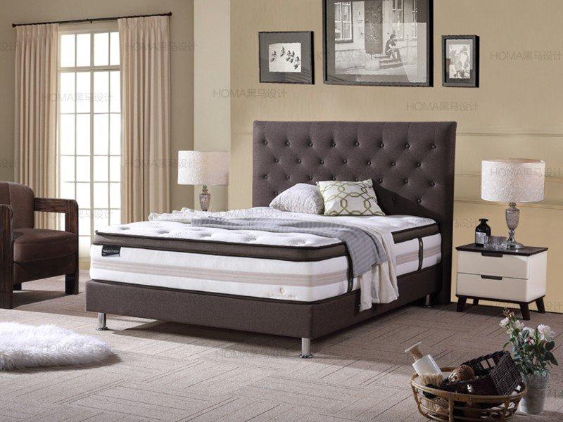 JLH queen mattress overlay price for hotel-8