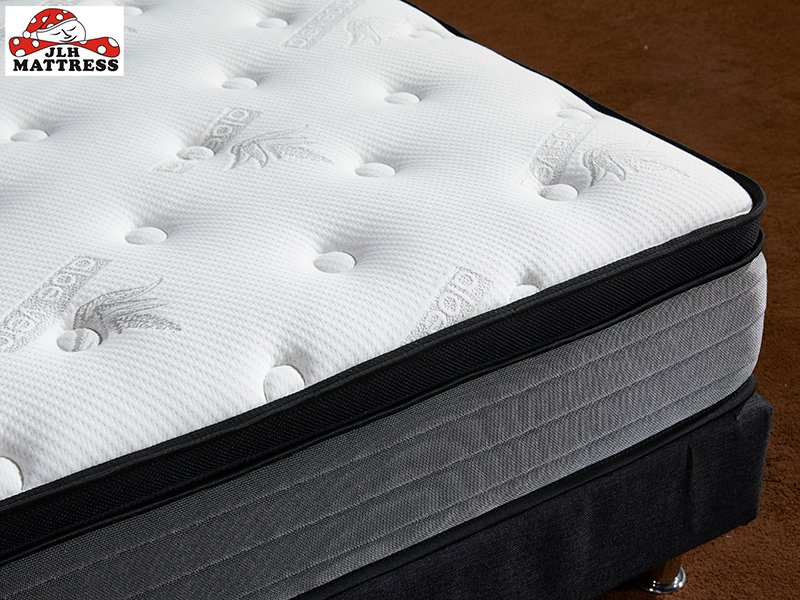 JLH-rolled up mattress in a box ,mattress shipped in a box | JLH