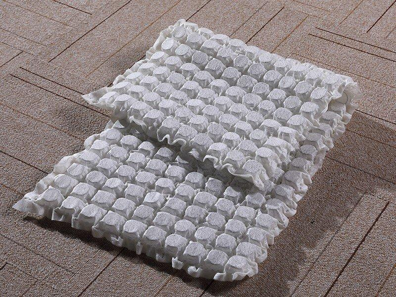 double mattress delivered in a box Certified for home JLH