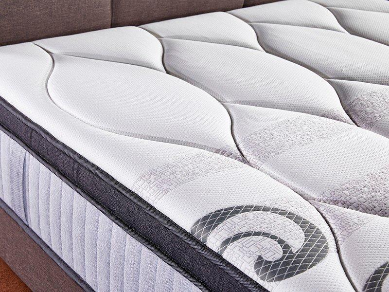 JLH breathable cheap queen mattress and boxspring sets High Class Fabric for guesthouse