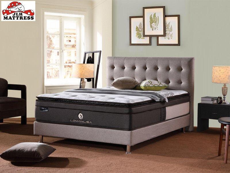 JLH 4APA-12 China Supplier High density Memory foam mattress Memory Foam Mattress image8