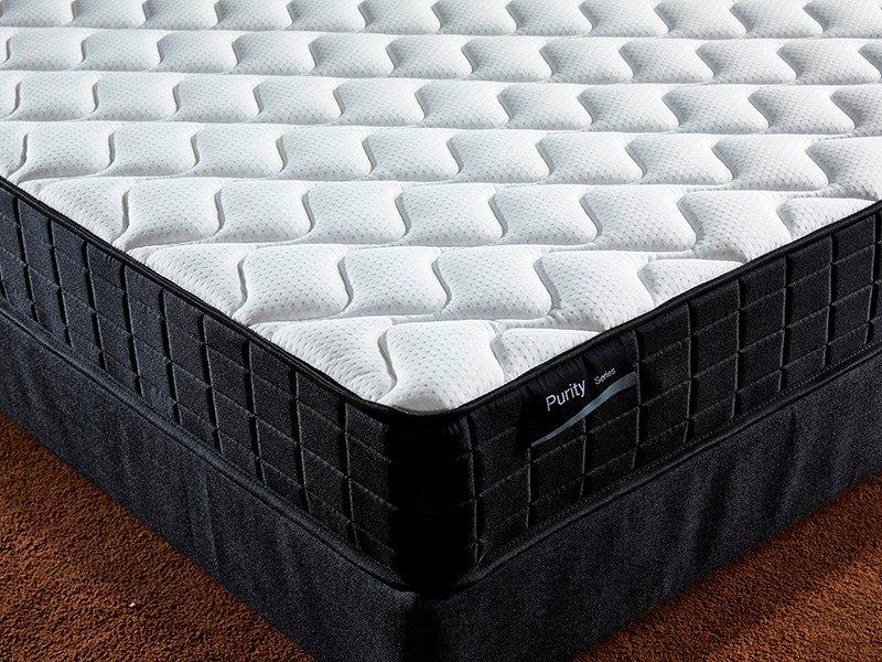 JLH popular roll out mattress memory for hotel-3