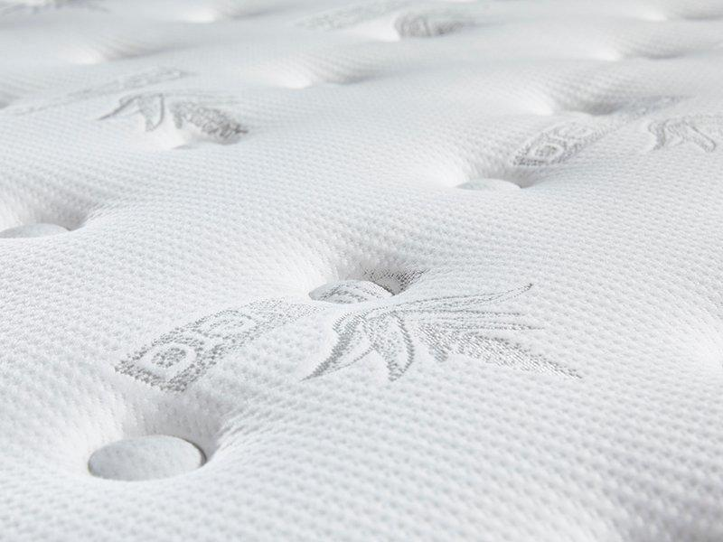 JLH princess mattress in a box reviews High Class Fabric for guesthouse-2