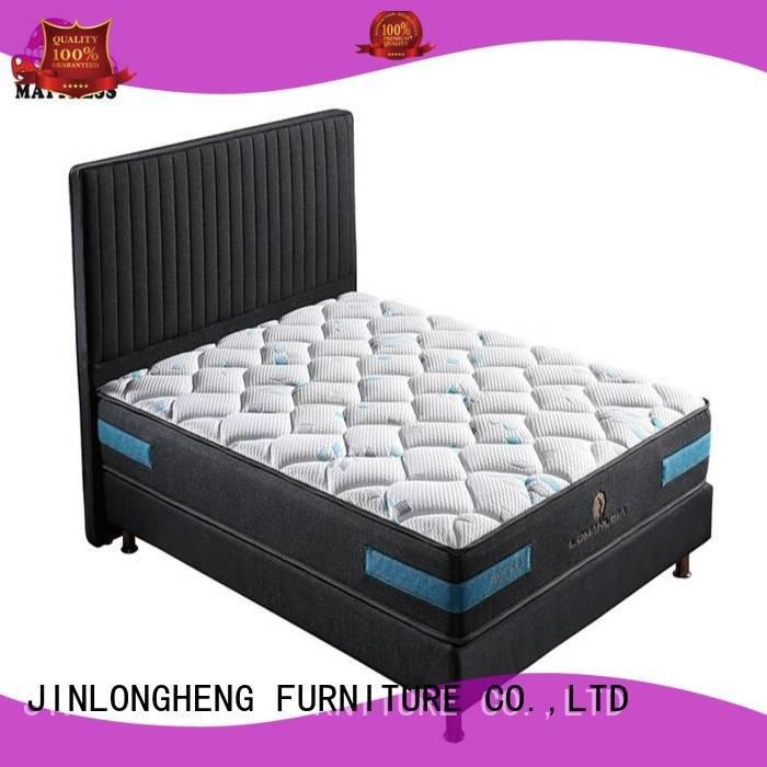 JLH innerspring foam mattress quality 21pa37 design cost