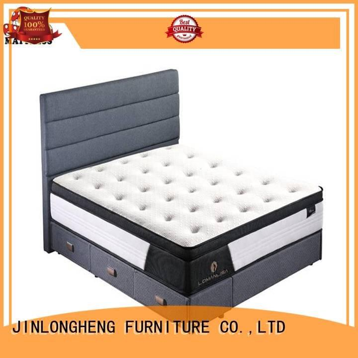 from spring king size latex mattress JLH