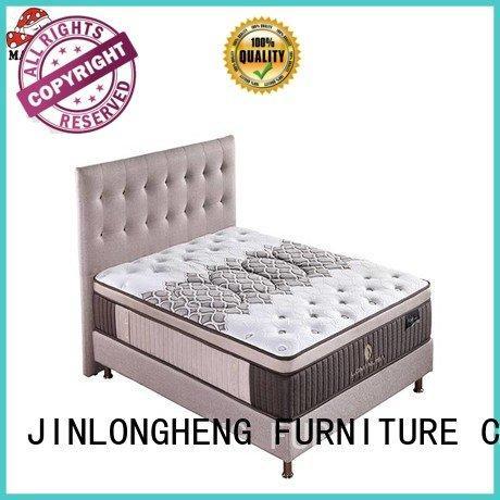cool gel memory foam mattress topper foam mattress JLH Brand