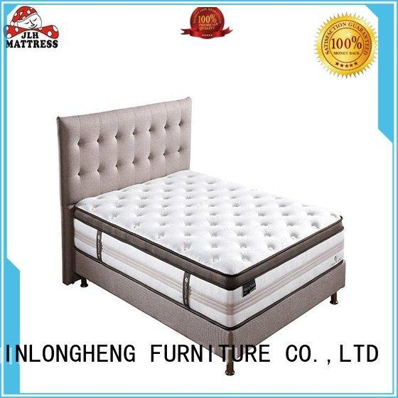 34pa58 sponge natural hybrid mattress JLH