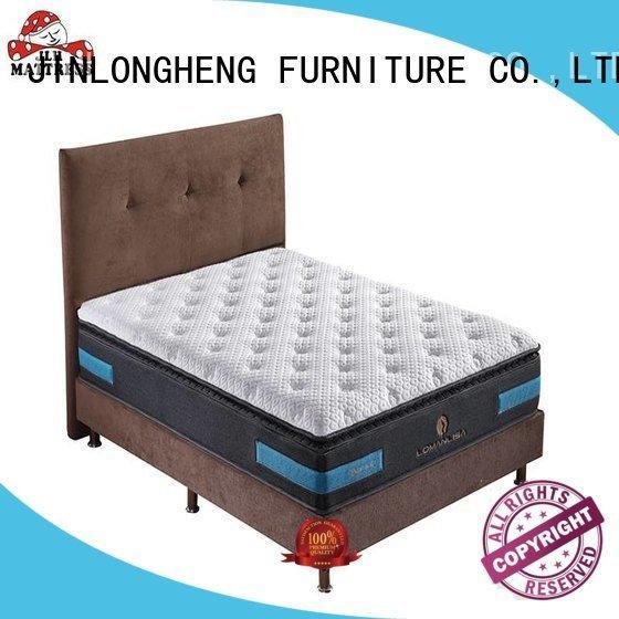california king mattress foam 21pa34 innerspring foam mattress JLH Brand