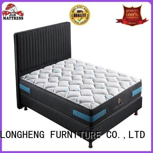 pocket spring 21pa34 JLH innerspring foam mattress