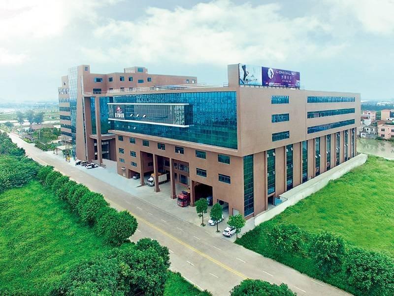 Jinlongheng Factory