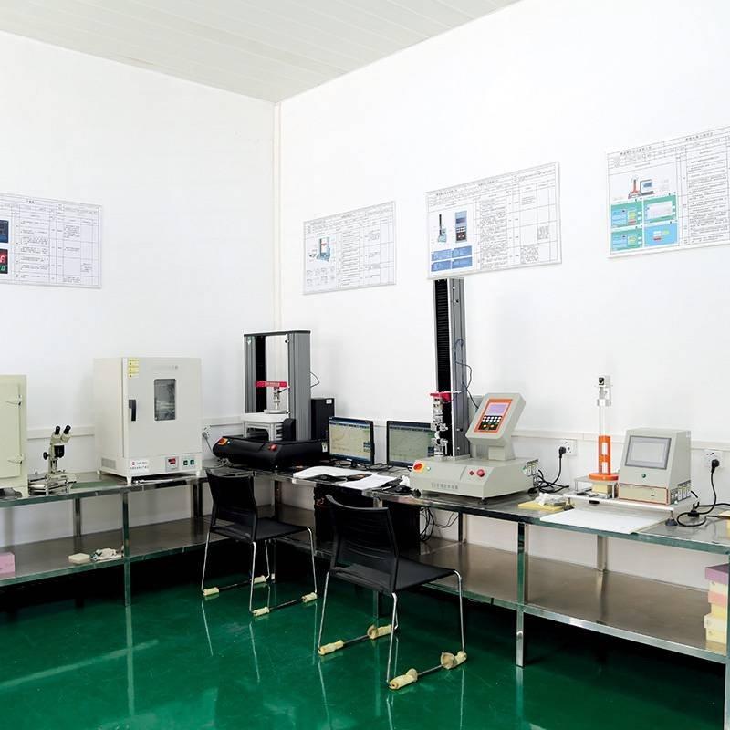 Tester room