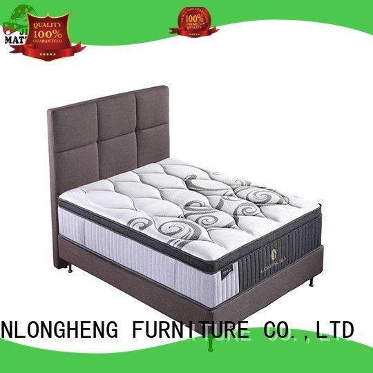 pocket breathable JLH cool gel memory foam mattress topper